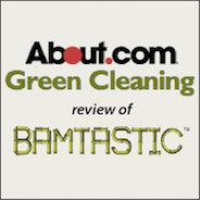 Online Review of Bamtastic Towels
